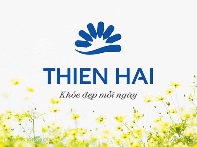 Thiết kế logo Thiên Hải