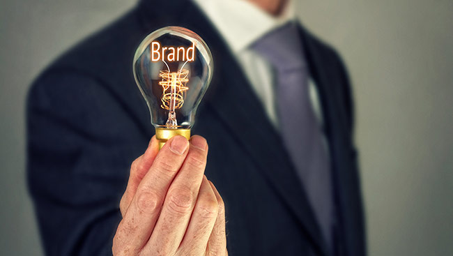 tập trung vào thương hiệu, xây dựng thương hiệu trong tâm trí khách hàng, mới là điều cần chú trọng.