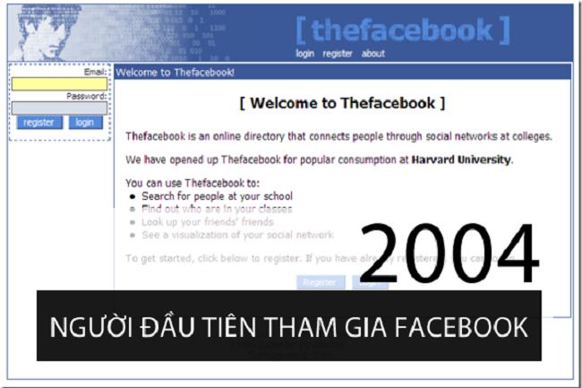 """10 sự kiện """"đầu tiên"""" của thế giới Internet ít ai biết (Phần 2)"""