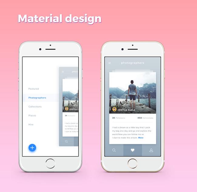 9 Xu hướng thiết kế sẽ ảnh hưởng lớn tới Design