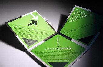 12 Bí quyết để thiết kế Brochure ấn tượng (Phần 1)