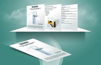 12 Bí quyết thiết kế Brochure ấn tượng (Phần 2)