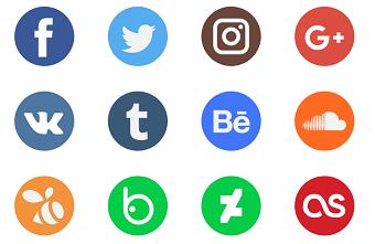 5 xu hướng thiết kế quan trọng thay đổi bộ mặt logo ngày nay (P.1)