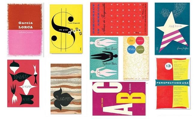 Tìm cảm hứng thiết kế từ 10 nhà thiết kế huyền thoại (Phần 2)
