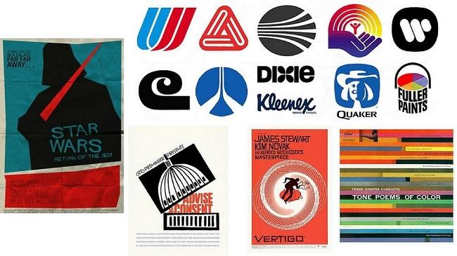 Tìm cảm hứng thiết kế từ 10 nhà thiết kế huyền thoại (Phần 1)