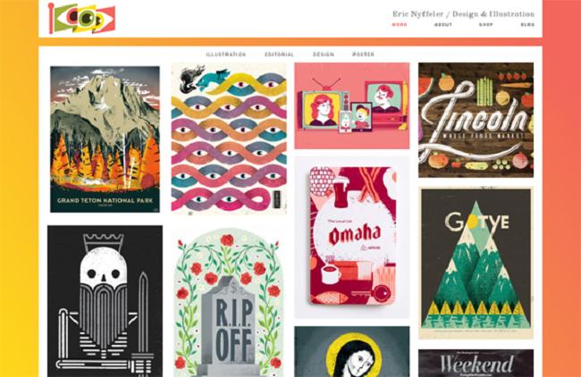 Top 5 website tham khảo hữu ích dành cho designer