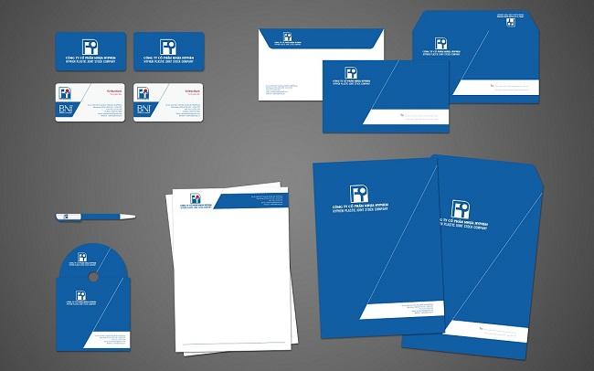 4 Điều cần lưu ý khi thiết kế bộ nhận diện thương hiệu (P.2)