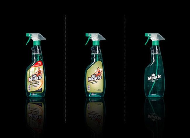 Các giai đoạn tối giản hoá thiết kế thương hiệu trên bao bì