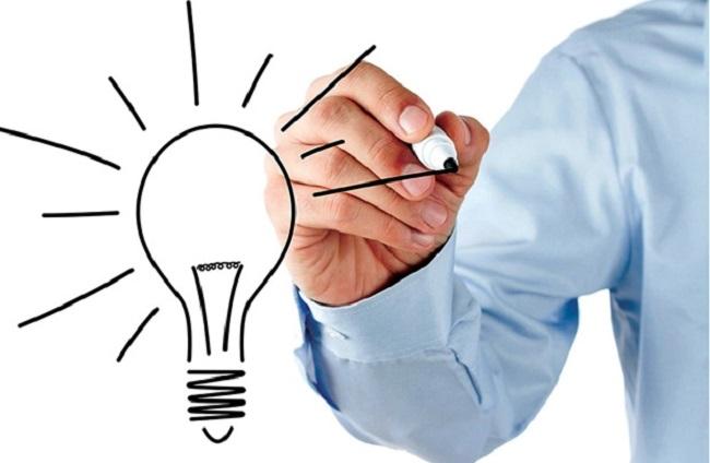 Những bài học để tăng khả năng sáng tạo