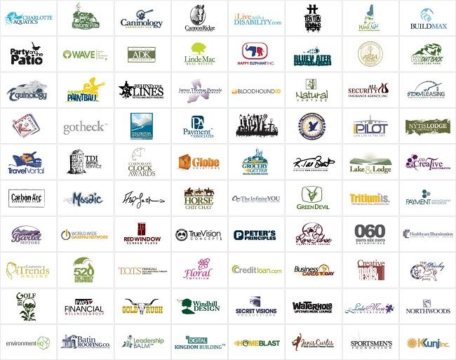 Thiết kế logo cho doanh nghiệp nhỏ (P.1)