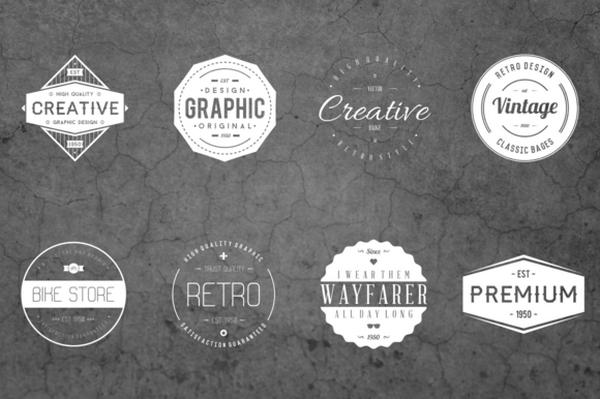 3 kiểu biểu tượng trong thiết kế logo