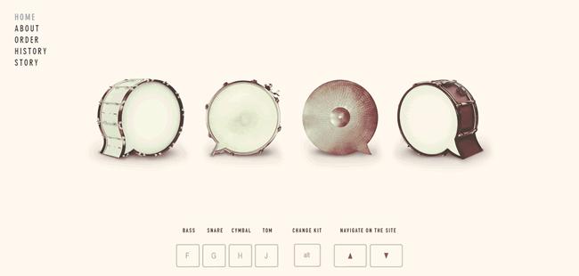 Thiết kế hình ảnh thương hiệu: Khoảng trắng vừa đủ