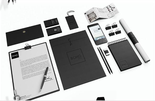 Thiết thế thương hiệu: Cần có những điều cơ bản của thiết kế đồ hoạ