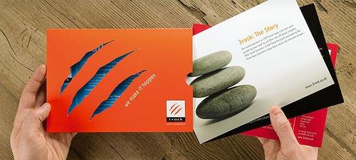 Cái nhìn toàn diện về Brochure
