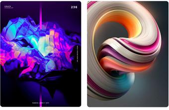 Dự đoán xu hướng mùa sắc thiết kế trong năm 2018