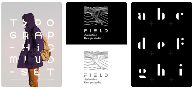 Dự đoán xu hướng thiết kế kiểu chữ trong năm 2018