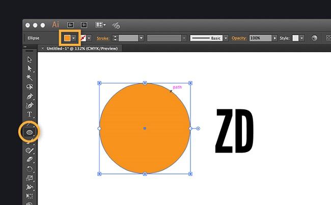 Giải pháp thiết kế logo cá nhân đơn giản