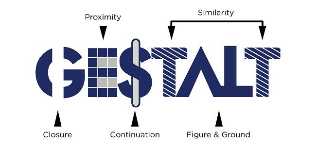 Hình khối trong thiết kế logo ảnh hưởng đến tâm lý người nhìn (P.2