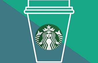 Print ads đầy sáng tạo của Starbucks tại Brazil