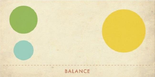 Nguyên tắc đối xứng trong thiết kế