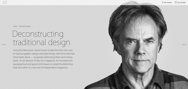Bài học quan trọng từ những nhà thiết kế đồ họa nổi tiếng thế giới