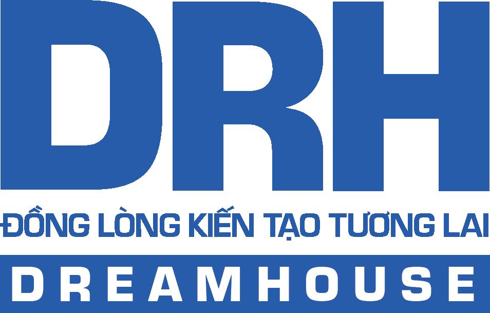 logo DreamHouse chủ đầu tư