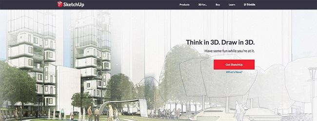 Top công cụ thiết kế đồ họa 3D miễn phí tốt nhất dành cho Designer