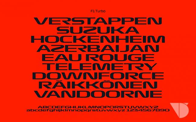 5 Typography Trend đình đám 2018