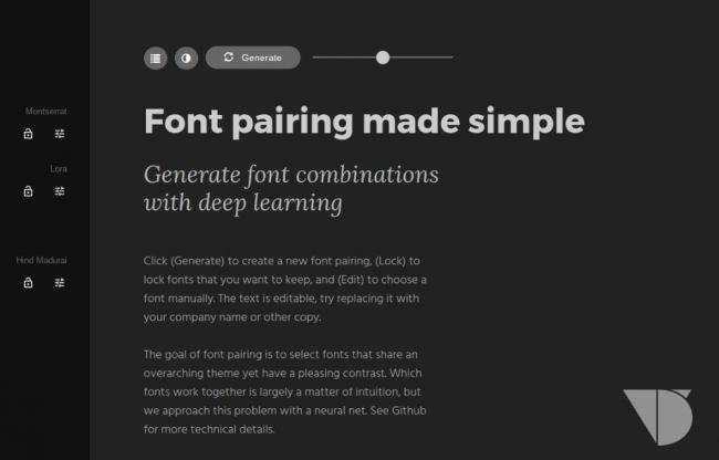 7 công cụ thiết kế typography hữu ích cho năm 2018