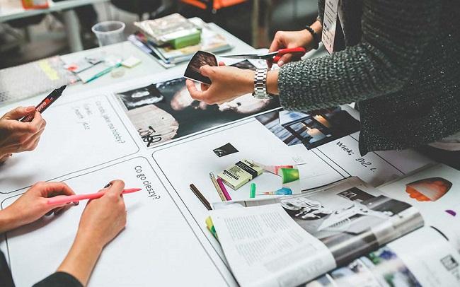 Bật mí bí quyết sáng tạo hơn trong tư duy thiết kế đồ họa (P1)