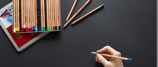 Bật mí bí quyết sáng tạo hơn trong tư duy thiết kế đồ họa (P2)