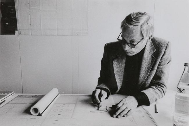 Học hỏi 10 nguyên tắc cho thiết kế tốt của Dieter Rams