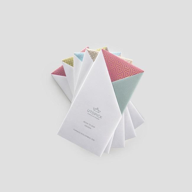 Những thiết kế bao bì sáng tạo nhất năm 2017