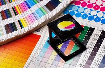 Những yếu tố ảnh hưởng đến màu sắc thiết kế khi in ấn