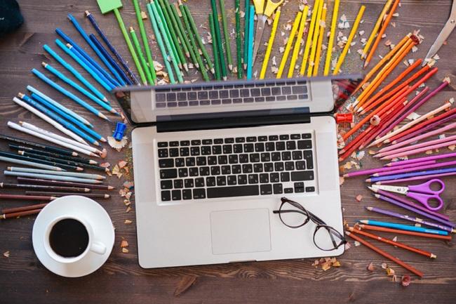 Những kênh học hỏi chưa bao giờ lỗi thời cho nhà thiết kế