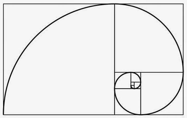5 cách ứng dụng tỉ lệ vàng vào thiết kế đồ họa