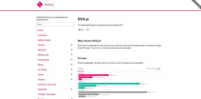 8 thư viện hình ảnh SVG miễn phí tốt nhất