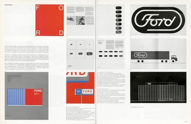 Học cách trình bày bản thiết kế logo trước khách hàng từ Paul Rank