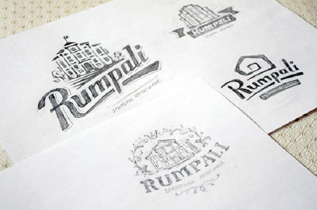 Nguyên tắc cho một thiết kế logo tuyệt vời