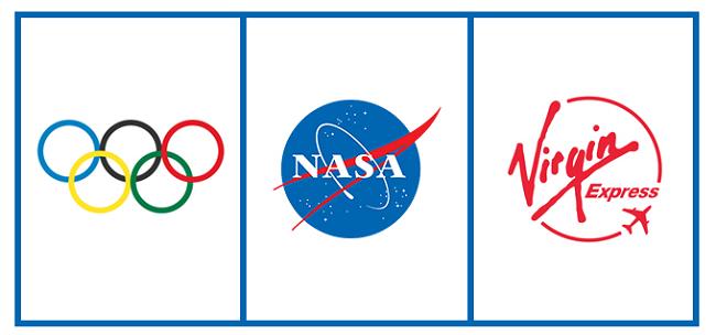Những điều bạn nên biết về thiết kế logo hình khối