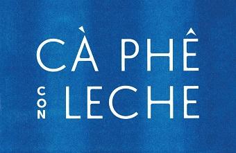 """Cảm hứng từ bộ branding """"Cà phê con Leche"""""""
