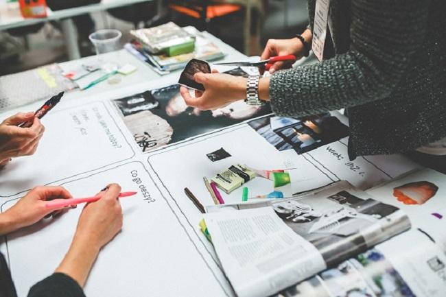Mẹo giúp designer vượt qua ranh giới sáng tạo