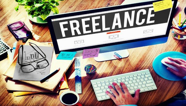 Freeplancer và cái giá để là nhà thiết kế tự do