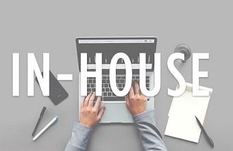 InHouse Graphic Designer là gì?