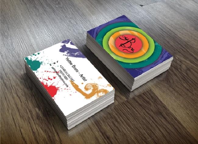 Phân biệt Illustration và Graphic Design