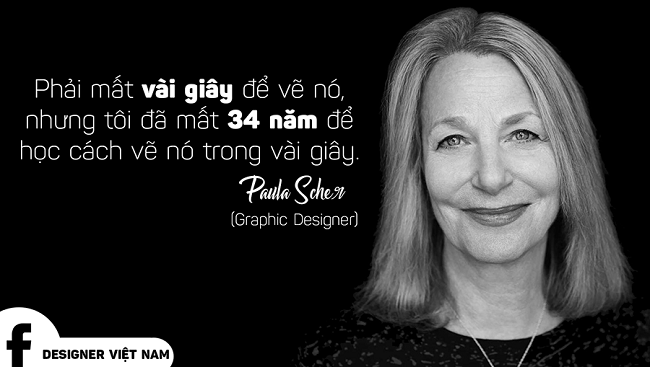 Thêm cảm hứng từ những câu nói bất hủ của các Designer vang danh thế giới