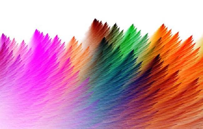 6 lời khuyên để chọn màu sắc cho thiết kế