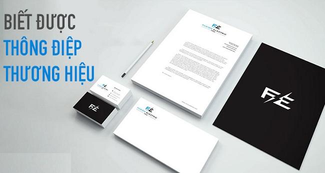 Mẹo kết hợp văn bản và biểu tượng trong thiết kế logo