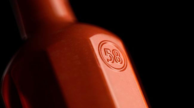 Cảm hứng từ thiết kế chai cocktail cà chua từ thương hiệu Heinz
