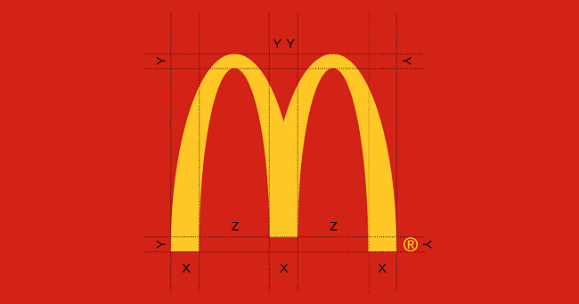 Ứng dụng trường phái minimalism vào thiết kế logo